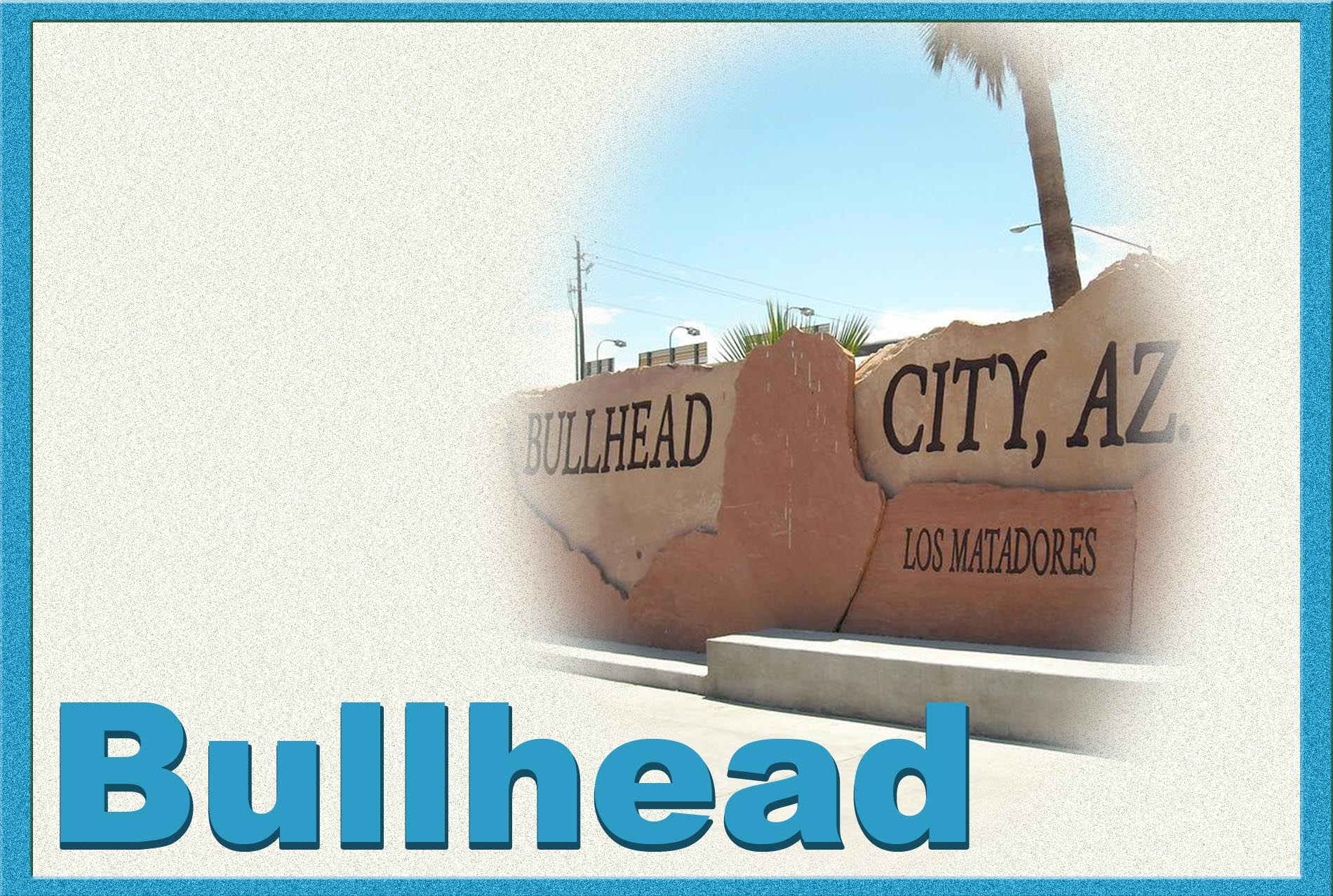 Advertisements, Coupons, Bullhead City, Mohave County