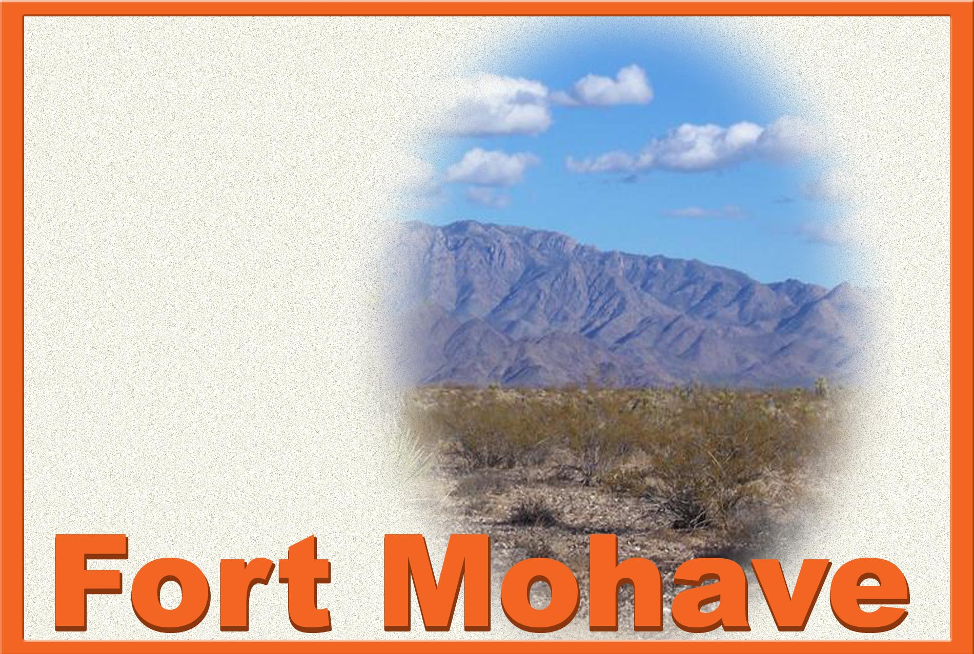 Coupons, Advertisements, Fort Mohave, Mohave County