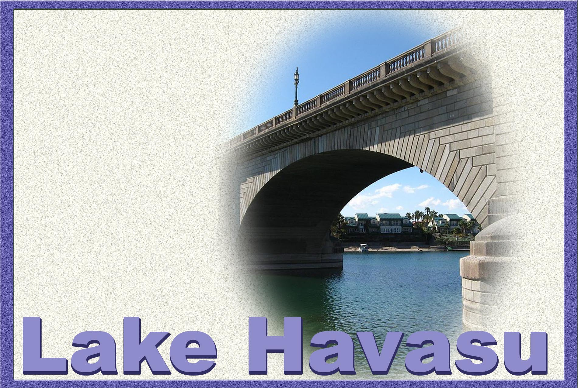 Advertisements, Coupons, Lake Havasu, Mohave County